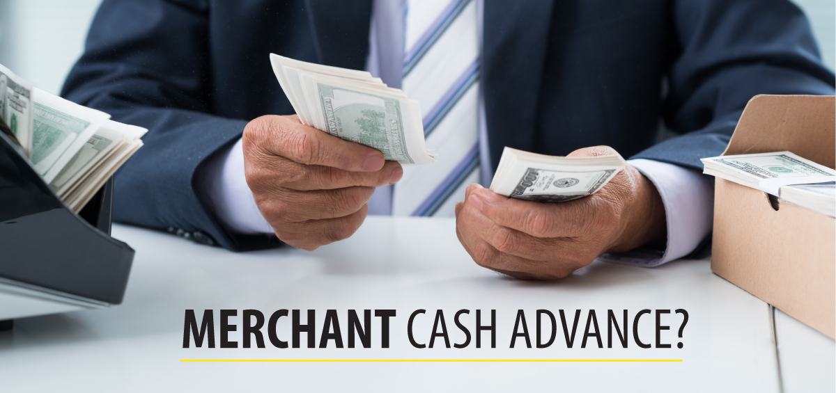 business cash advance in USA